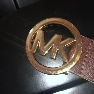 MK brown belt
